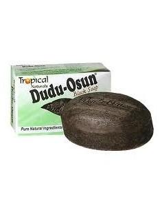 Jabón Negro Dudu-osun