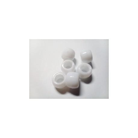 Beads Blancos