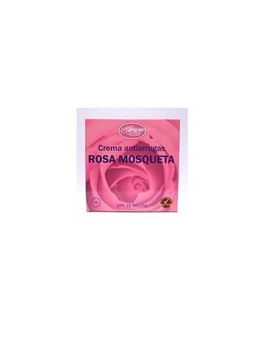 Crema Antiarrugas Rosa De Mosqueta...
