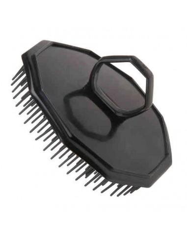 Cepillo Plástico Negro