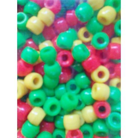Bolas Mixtas Colores África
