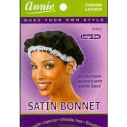 Gorro Satin Bonnet