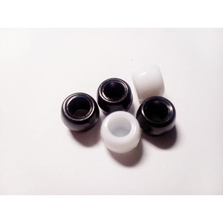 Beads Blanco y Negro