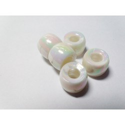Beads Blanco Perla