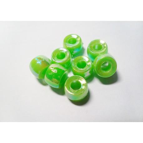 Beads Verde Perla