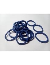 Gomas Azules Finas 250 Unidades
