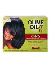Alisador Organic Root simulator olive oil Normal