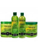 Pack Texture My Way 4 Productos