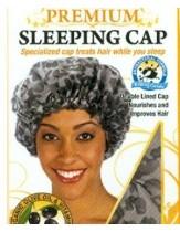 Gorro premium Sleeping Cap    4620