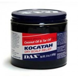 Grasa Kocatah PLUS - DAX Hair Care