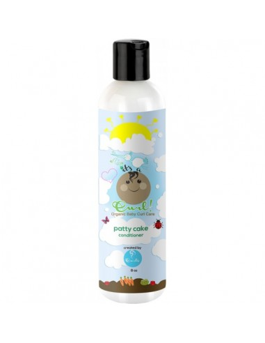 Acondicionador Con Aclarado It's A Curl Patty Cake Conditioner 236 ml