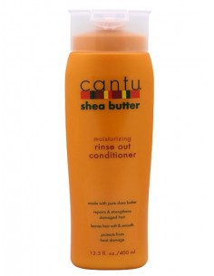 Moisturizing Conditioner Cantú 400ml
