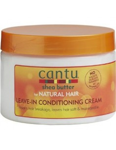 Leave In Conditioning Cream Cantu Shea Butter 340gr