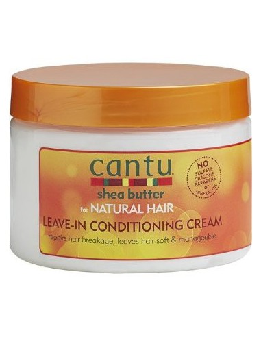 Leave In Conditioning Cream Shea Butter Cantu 340gr