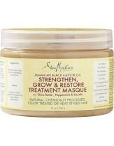 Oil Treatment Masque Jamaican Black Castor Shea Moisture 340 g
