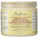 Leave In Conditioner Jamaican Black Castor Oil Shea Moisture 453 g