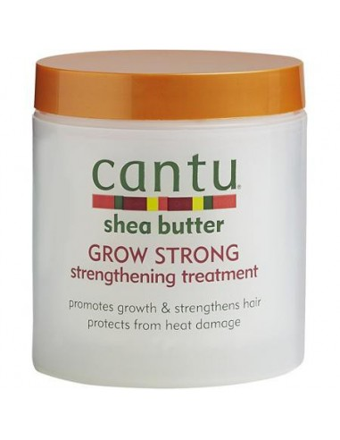 Grow Strong Strengthening Treatment Cantu Shea Butter  173 g