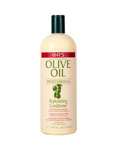 Acondicionador Con Aclarado Replenishing Conditioner Olive Oil Professional ORS 1000ml