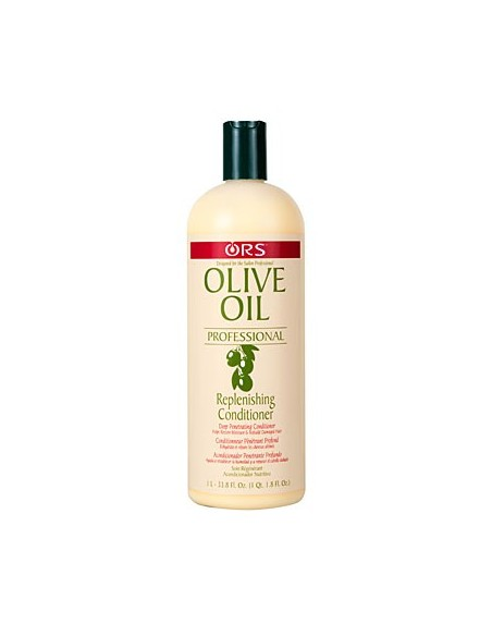Olive Oil Profesional Replenishing Conditioner 1000ml ORS
