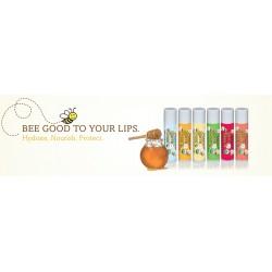 1 unidad Bálsamo para Labios Orgánica Sierra Bees