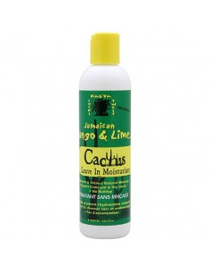 Jamaican Mango & Lime Cactus Leave in Moisturizer 236ml