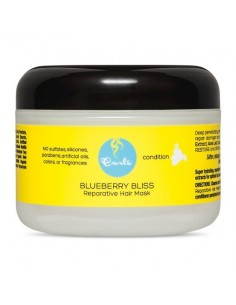 Curls Blueberry Hair Mask 8 oz