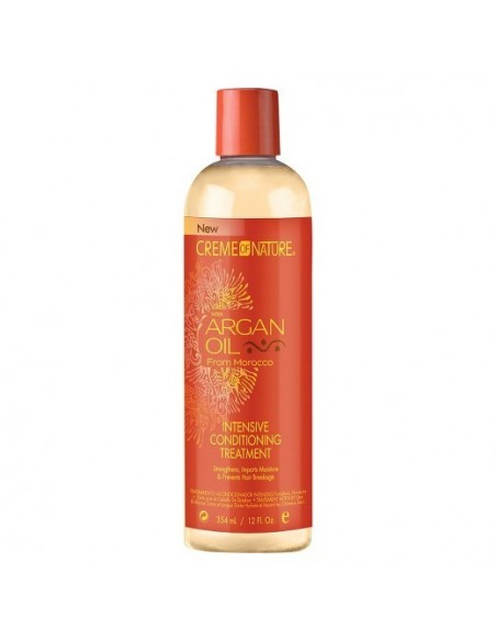 Argan Oil Intensive Conditioning Treatment 354ml