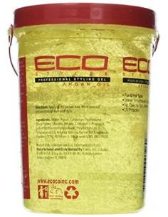 Gel Argan Oilstyling Eco styler 946ml