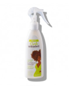 Curl Refreshing Detangler Curls Unleashed