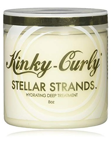 Mascarilla Stellar Strands Kinky Curly 236ml 8oz