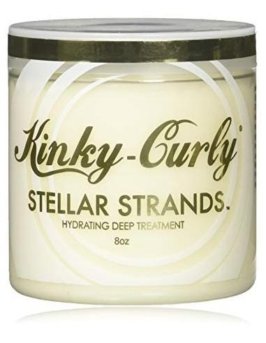 Mascarilla Stellar Strands Kinky Curly 236ml 8oz