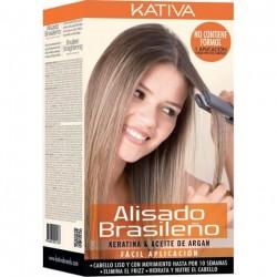 Alisador Brasileño Kativa