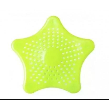 Filtro Diseño Estrella verde