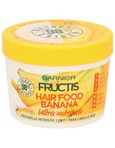 Mascarilla o Leave in Fructis Hair Food Banana Fructis 390ml