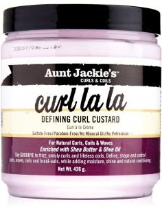 Curl La La Curls & Coils Aunt Jackie's 426ml