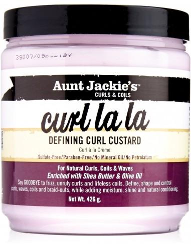 Crema De Peinado Curl La La Defining...