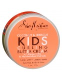 Curling Butter Cream Coconut & Hibiscus KIDS Shea Moisture 170g