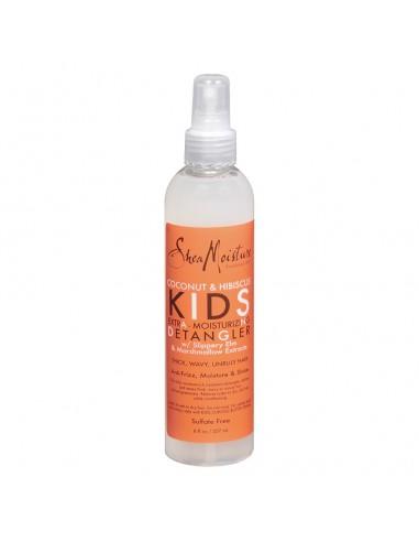 Spray Extra-Moisturizing Detangler...