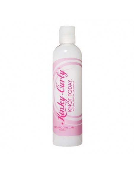 Leave-in Natural Detangler Knot Today Kinky-Curly Natural 236ml