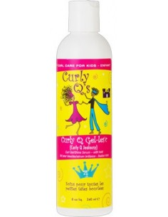 Gel Curly Q Gel-les'c 240ml