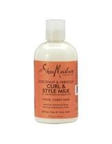 Curl & Style Milk Coconut & Hibiscus Shea Moisture 236ml