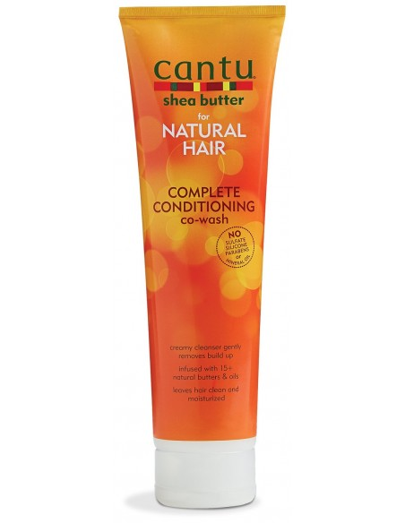 Complete Conditioning Co-Wash Cantu Shea Butter 283g