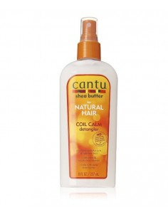 Spray Coil Calm Detangler...