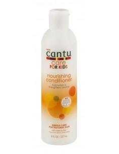 Acondicionador Con Aclarado Nourishing Conditioner Cantu Care For Kids 237ml