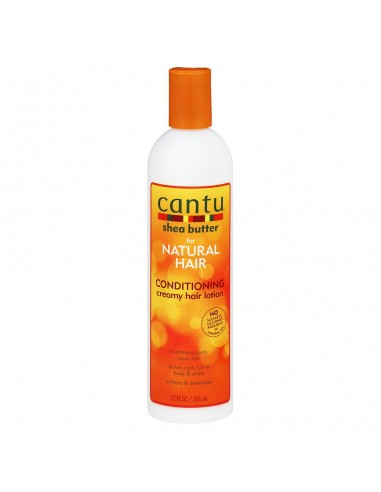 Conditioning Creamy Hair Lotion Cantu Shea Butter 355ml