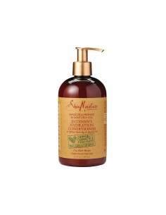 Acondicionador Con Aclarado Manuka Honey & Mafura Oil Intensive Hydration Conditioner Shea moisture 364ml
