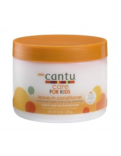 Leave-in Conditioner Cantu Care For Kids 283g