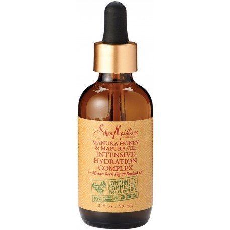 Serum Manuka Honey & Mafura Oil Intensive Hydration Complex SheaMoisture