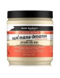 Curl Mane TEnance Defining Curl Whip Aunt Jackie's 426g