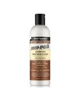 Coco Wash Coconut Milk Conditioning Cleanser Aunt Jackie's Curls & Coils Coconut Crème Recipes 355ml
